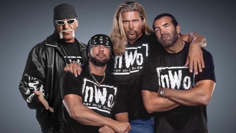 WWE HOF 2020 - The Best & Worst Of The nWo