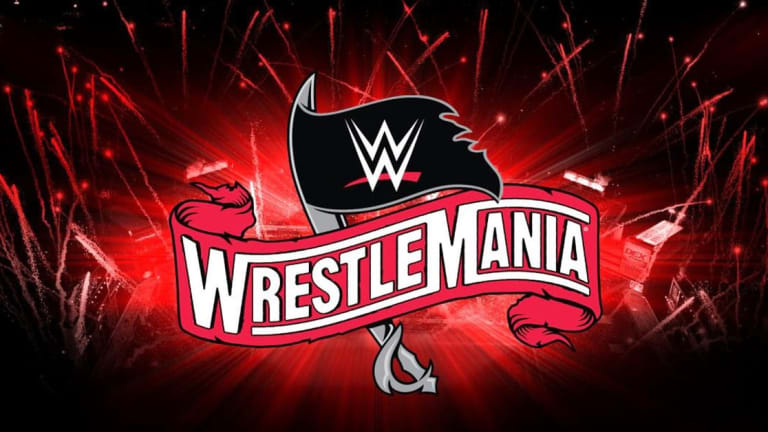 WrestleMania Plans Altered by Coronavirus Pandemic