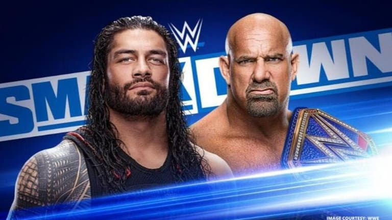WWE Smackdown 03-20-20 Live Coverage, Results, Reaction & Grades