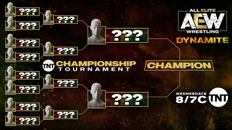 "AEW Announces ""TNT Championship"""