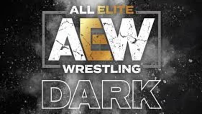 AEW Dark Report for 4/7/20