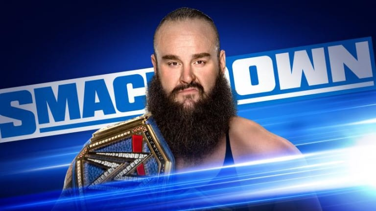 WWE Smackdown 04-10-20 Preview, Live Coverage, Results & Grades