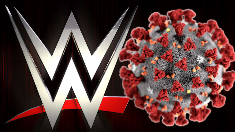 WWE Confirm An Employee Has Tested Positive For COVID-19