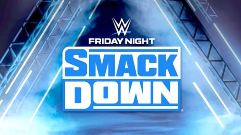 WWE SmackDown Viewership and Ratings (10/23/20)