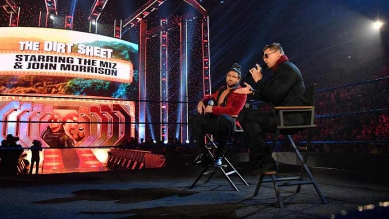 The Pros and Cons of Mr. Miz In The Bank