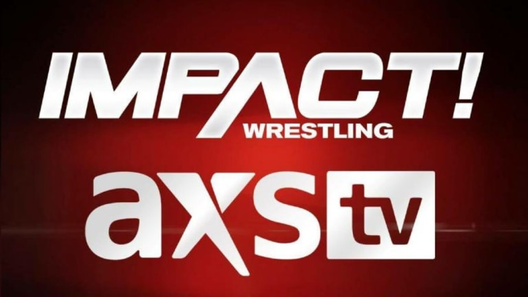 Impact Wrestling Live Coverage 4/14/20