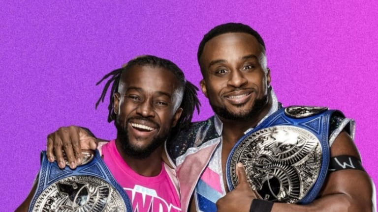 Tag Team Revival: How The WWE Can Revive The Mens Tag Team Division