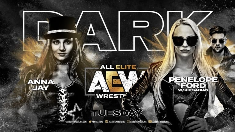 AEW Dark Report for 4/21/20