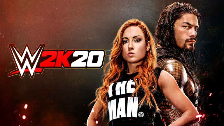 Confirmation Of No WWE2K21