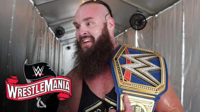 Friday Morning News Update (5/1) - AEW Mandates Medical Precautions, Strowman Donates to Local Hospital Workers and Multiple NXT Superstars Possibly Injured