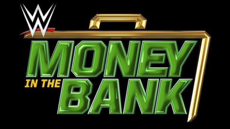 Top 10 Money In The Bank Ladder Matches