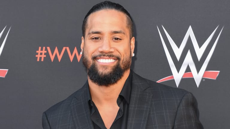 *BREAKING* Jimmy Uso Sidelined with Major Injury