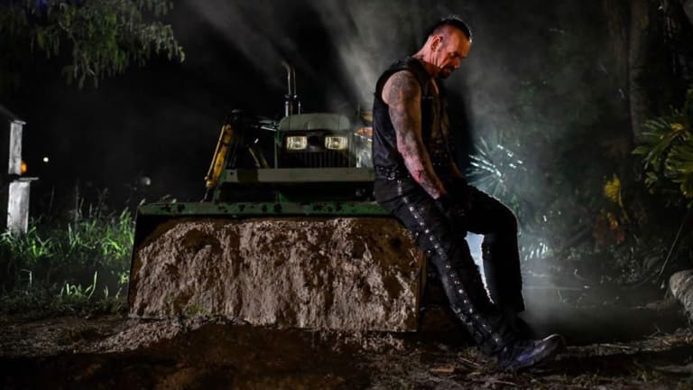 Saturday Evening News Update (5/2) - Becky Lynch Joining The Marvel Universe, Jimmy Uso Injured and The Undertaker's Documentary Gets Debut Date