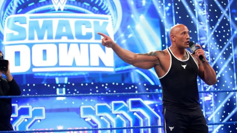 Saturday Afternoon News Update (5/2) - Title Match Added to Money in The Bank, Becky Lynch Talks About John Cena's Impact on Her Acting Career and Vince McMahon Wishes The Rock A Happy Birthday