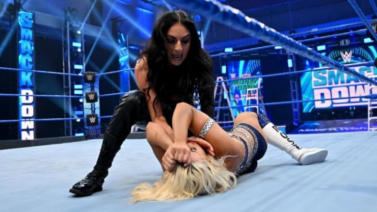 Sunday Morning News Update (5/3) - Mandy Rose Speaks Out Days After Brutal Attack, Becky Lynch Jokes About Magazine Cover and Cody Rhodes Says AEW Won't Have On-Screen Authority Figure