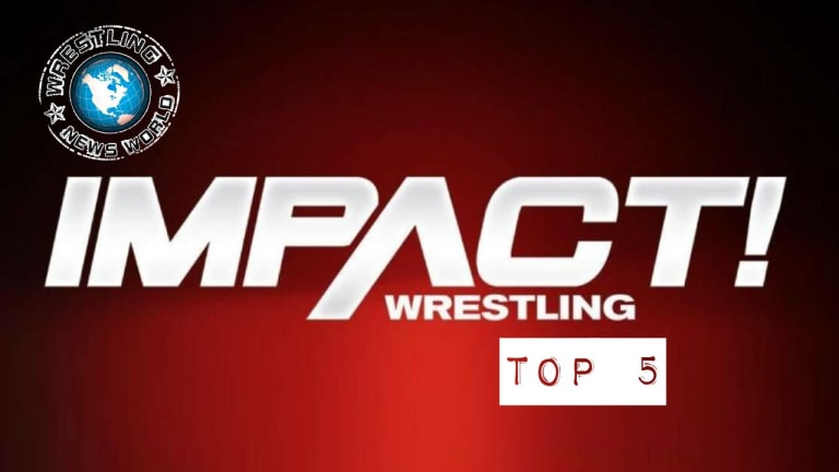 Top 5 IMPACT Stars That Could Breakout In The 2nd Half Of 2020