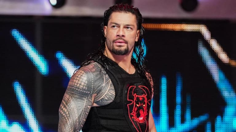 Tuesday Morning News Update (5/5) - WWE Removes Roman Reigns From RAW Segment, Edge and Randy Orton Will Meet Face to Face, Next Week and WWE Selling Masks for COVID-19 Charity