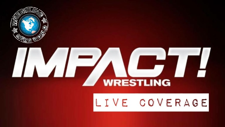 IMPACT Live Coverage and Results 5/5/20