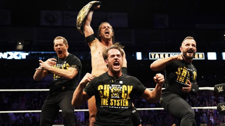 Thursday Morning News Update (5/7) - Several Matches Added to AEW Double or Nothing, Adam Cole Says NXT Championship Should Be Retired and Recently Released WWE Superstar Praises The Revival