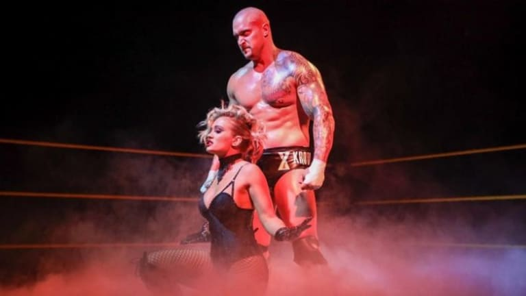 How Karrion Kross Can Be WWE's Next Top Guy