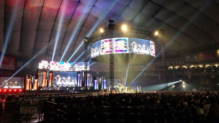 Thursday Evening News Update (5/7) - NJPW Reportedly Considering Empty Arena Shows, New Client Could Be Coming to The Robert Stone Brand and Recently Furloughed WWE Producer Rips Company's On-Air Terminologies