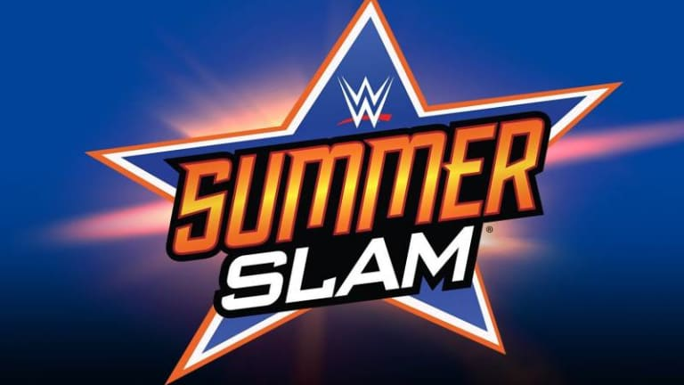 Way Too Early WWE Summerslam 2020 Predictions