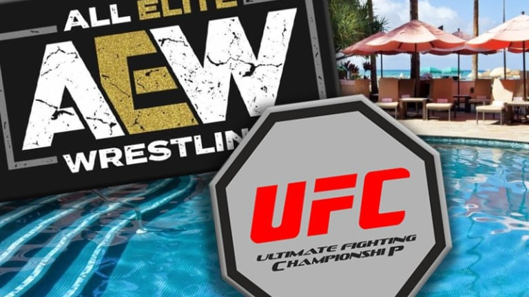 Saturday Afternoon News Update (5/9) - AEW and UFC Sharing Hotels, This Week, WWE Adds 2 Matches to Money in The Bank and IMPACT Wrestling Announces New Post-Show Starting Next Week