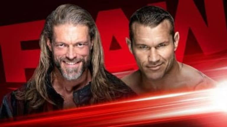 WWE Raw (5/11/2020) Preview, Results, and Live Coverage