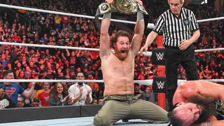 Monday Evening News Update (5/11) - WWE Possibly Bringing Back Wild Card Rule, Intercontinental Title Announcement Set For Tonight's RAW and WWE Selling Exclusive New Collector's Item