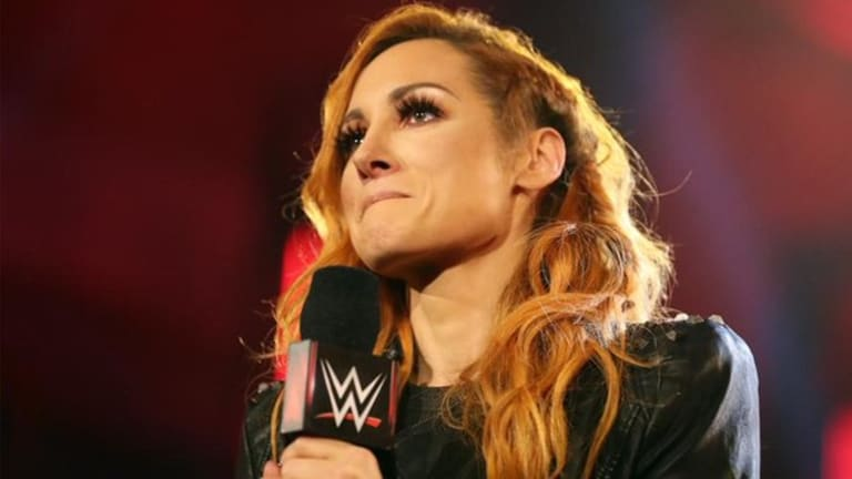 Tuesday Morning News Update (5/12) - Possible Due Date For Becky Lynch, Randy Orton vs Edge Set For WWE Backlash and Chris Jericho Set to Appear on MTV Show