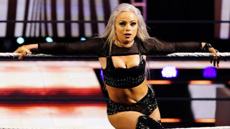 Tuesday Afternoon News Update (5/12) - Former Tag-Team Champion Re-Signs With IMPACT, Liv Morgan Hypes New Project and Otis Announced for Miz TV on SmackDown, This Friday