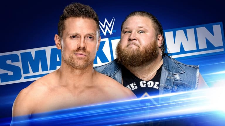 WWE Smackdown Preview 05-15-20, Live Coverage & Results