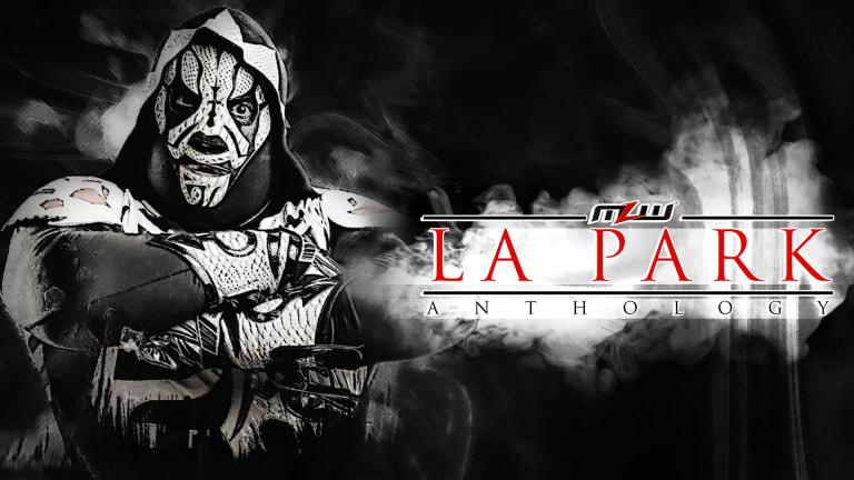 MLW Anthology | LA Park