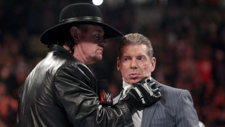 Friday Afternoon News Update (5/15) - Vince McMahon Praises The Undertaker Documentary, AEW Announces New Participant For Casino Ladder Match and Backstage News on Sami Zayn and the Intercontinental Championship
