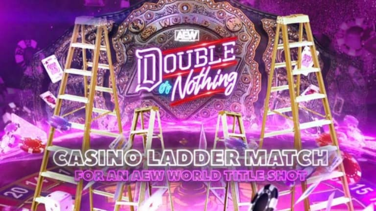 Saturday Evening News Update (5/16) - AEW Announces Big Match For This Week's Dynamite, Otis Talks About When He Plans on Cashing in Money in The Bank and Another Participant Added to AEW's Casino Ladder Match
