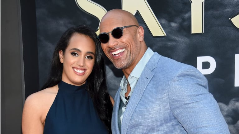 Sunday Afternoon News Update (5/17) - The Rock Praises Daughter Signing with WWE, AEW Announces Another Participant For Casino Ladder Match and Brodie Lee Talks About How He Joined AEW
