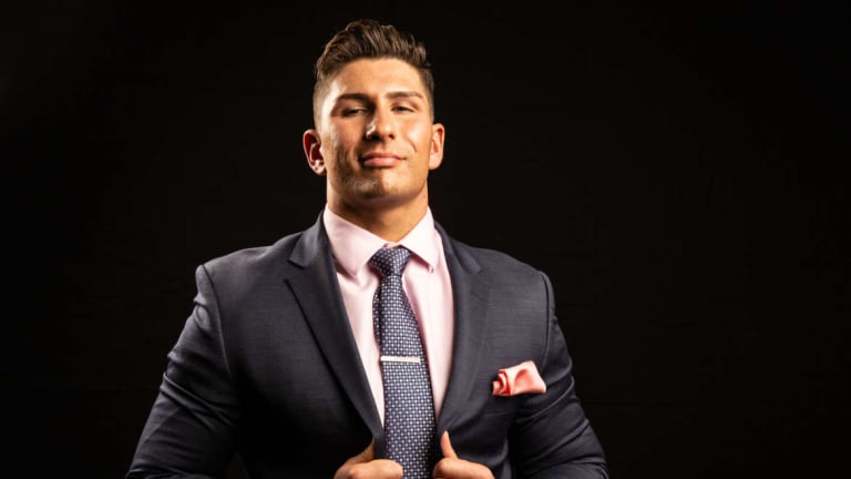 MLW and Richard Holliday Ink Multi-Year Deal