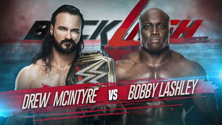 Tuesday Afternoon News Update (5/19) - WWE Championship Match Set For Backlash, Titan Games Featuring The Rock Set For Debut, Next Week and JTG Shares Text Conversation Between He and Shad Gaspard
