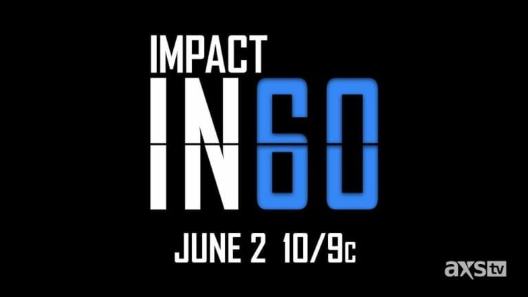 *BREAKING NEWS* New IMPACT Wrestling Show