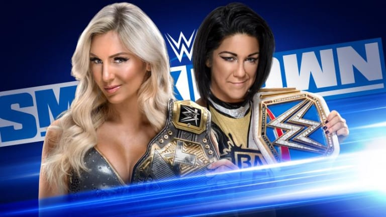 WWE Smackdown 05-22-20 Preview, Live Coverage, Results & Grades