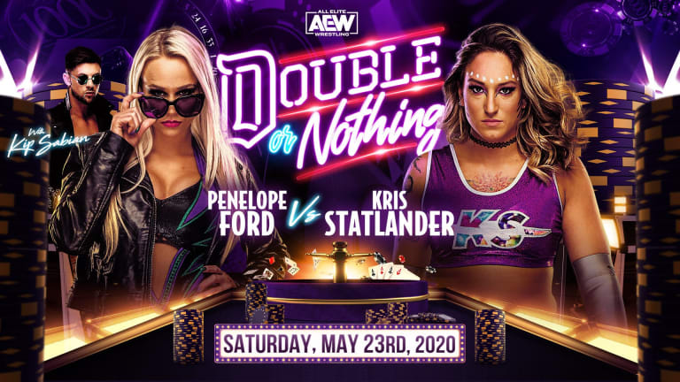 *BREAKING NEWS* Britt Baker Not Able To Compete At Double or Nothing