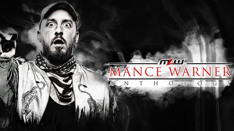 MLW Anthology | Mance Warner