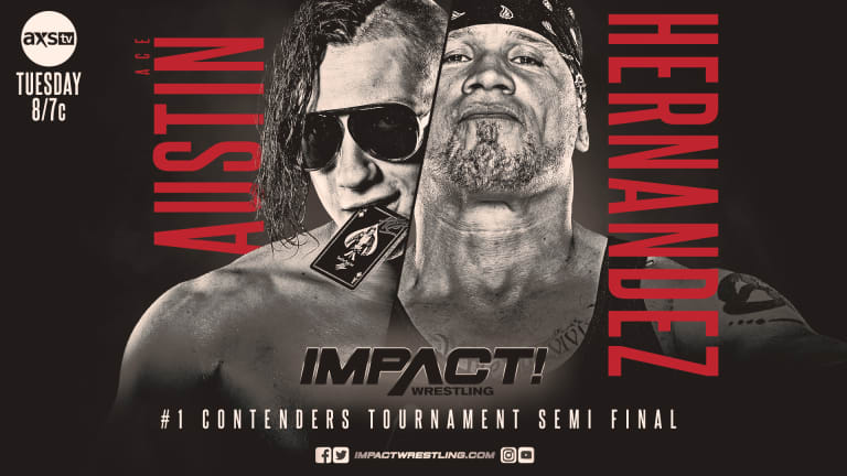 IMPACT Preview(5/26/20)