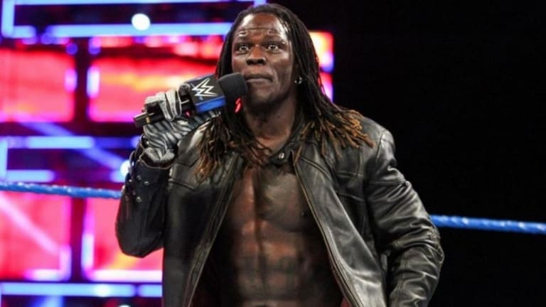 WWE's Most Underrated - R Truth