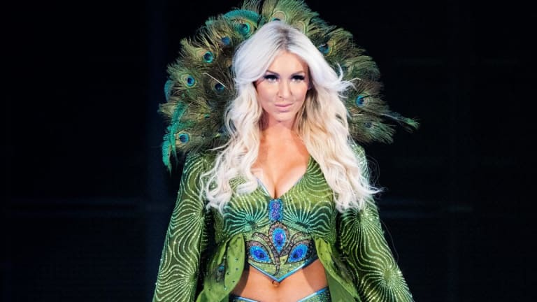 Is Too Much Charlotte Flair Bad For WWE?