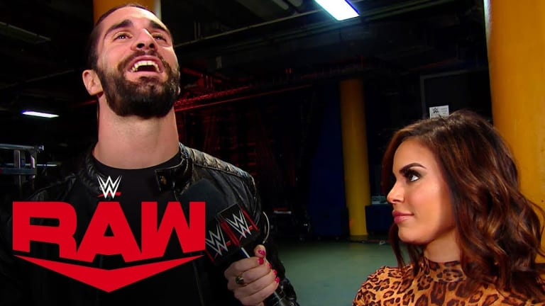 Tuesday Afternoon News Update (5/26) - Seth Rollins to Appear on 'WWE Backstage', Tonight, Vince McMahon/XFL Latest News and New Match Set for NXT 'In Your House' Event