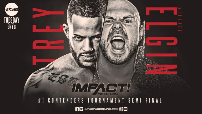 IMPACT Wrestling Live Coverage & Results(5/26/20)