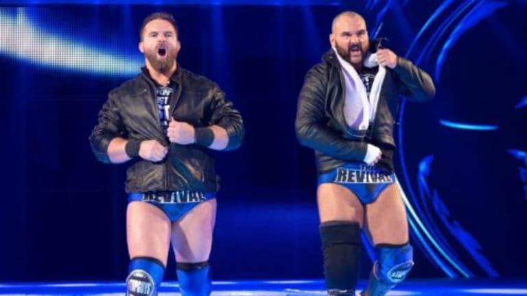 Former WWE Tag Team Champions Make Their AEW Debut Tonight