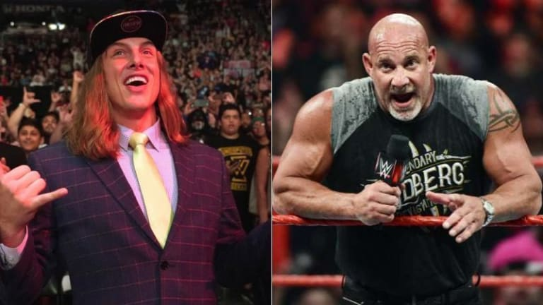 Wednesday Afternoon News Update (5/27) - Matt Riddle Calls Out Former Champion and Talks About Backstage Interaction with Shane McMahon and WWE Programming Dominates Social Media Numbers, Last Week