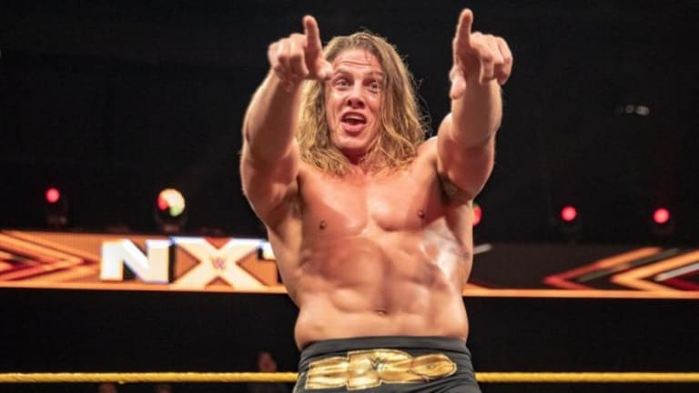 Thursday Evening News Update (5/28) - Matt Riddle Reportedly Films Vignette For RAW or SmackDown Debut, WWE Removes Becky Lynch From RAW Banner and Chris Jericho Set For AEW Dynamite Match, Next Week